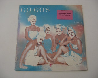 Go-Go's  - Beaity And The Beat - 1981