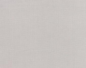Moda fabrics - Dottie by Moda - 45010 64 grey