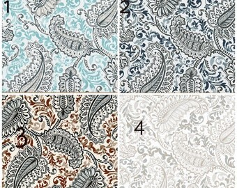 Premier Print -Shannon- Pillow Covers, Fabric By Yard