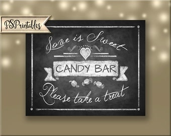 graduation is sweet candy bar sign class of 2018 graduation. Black Bedroom Furniture Sets. Home Design Ideas
