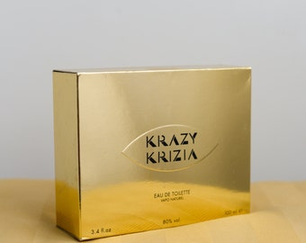 KRAZY by Krizia, EDT, 100ml, spray