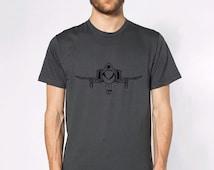 KillerBeeMoto: McDonnell Douglas F-4 Phantom II Short And Long Sleeve Shirts