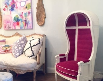 Hearth, Dome chair