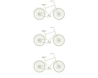 8x10 art print BIKES, Travel, Amsterdam, Bike, Bicycle, Outdoors, Wall Decor, Home Decor, Modern, Nursery