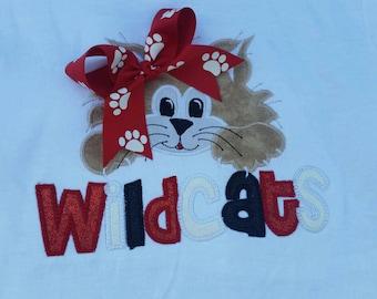 Wildcat Etsy