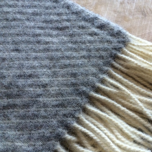 The highest quality wool blankets and bedspreads von BOTEH auf Etsy