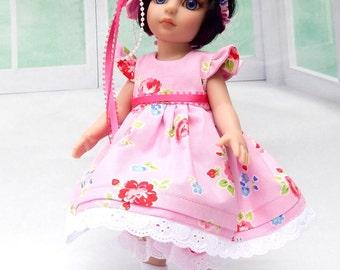 Patsy's new dress
