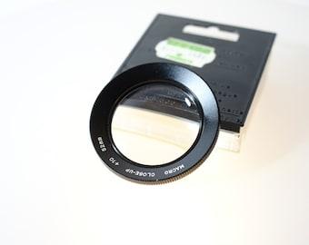 HAMA Macro Close-up +10  - 52mm filter thread