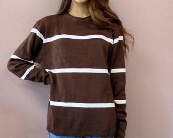 Boyfriend sweater | Etsy