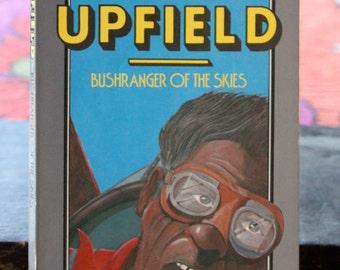 Classic Arthur Upfield - Bushranger of the Skies napoleon bonaparte mystery