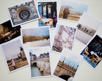 1 Paris Photo Card