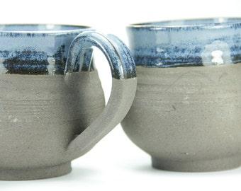 coffee mug sets, insulated coffee mug, ceramic mug, larg coffee mug, black coffee mug, clay mugs, blue cup, soup mug, espresso mug, israel