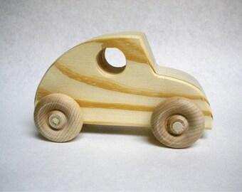 VW Bug Handmade