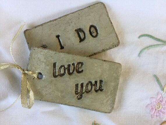 Rustic Wedding Gift Tags : Rustic wedding favor tags/favor tags/ gift tags