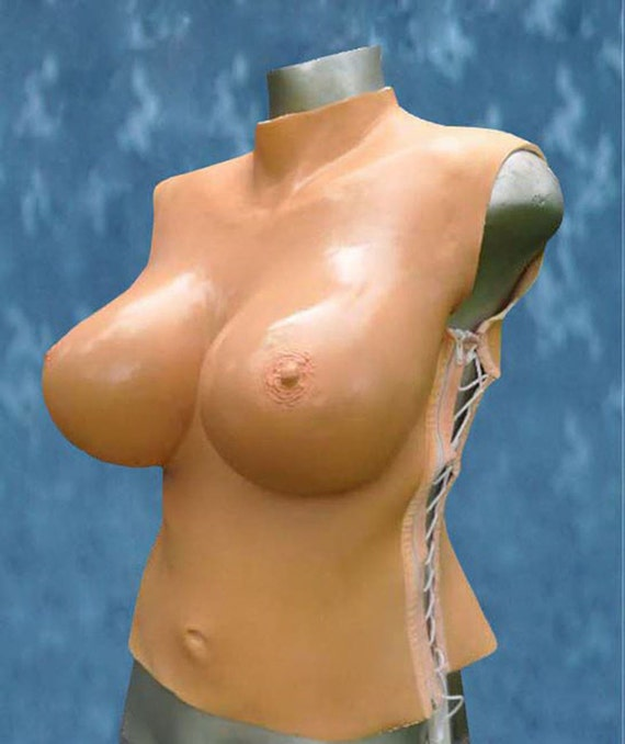 Breast Enhancer Ultra Flesh Rubber Cup Inserts Online,