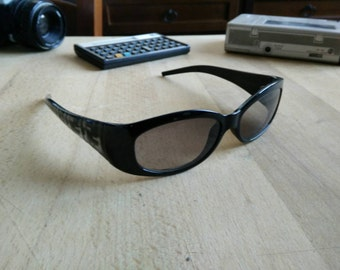 Vintage FENDI sunglasses, made in italy