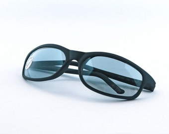 Ray-Ban Predator Vintage Sunglasses - Ray-Ban Predator - Ray-Ban sport - 90s sunglasses - Original Vintage Sunglasses - NBW - Made in Italy