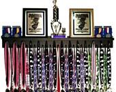 3 ' Running Medal Hanger and Trophy Shelf