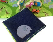 Animals car Playmat, safari playmat, on the go, roll up playmat, childs playmat, playmat with pockets, play and store, CE marked, zoo Africa