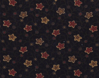 Moda Fabric Kansas Troubles Favorites 9411-15...Sold in continuous cut 1/2 yard increments
