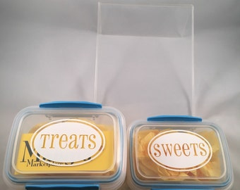 Treats & Sweets 2pc set