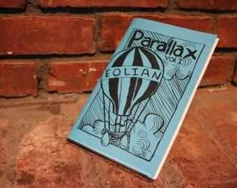 Parallax Vol. 1: Eolian