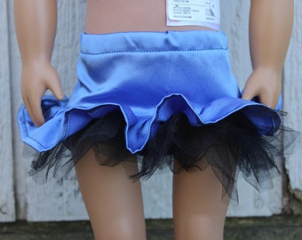 American Girl Doll Harajuku Station Skirt