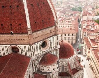 "Italy Photography, Florence Photo, ""Duomo"""