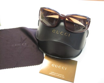 Gucci 2989 Sunglass (Made in Italy) New Condition