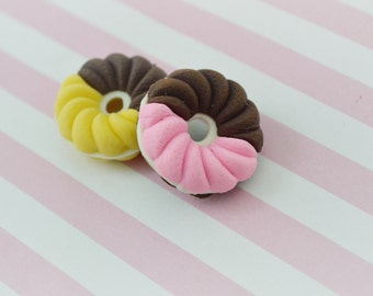 Donut Eraser