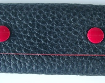 Key case Black/Red