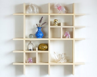 Small Shadow box, Miniature shadow box, Shadow Box shelf, wooden Shadowbox, Miniature display case, Wall shadow box, wooden shadow box