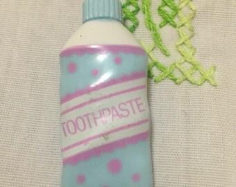 My Little Pony Toothpaste Toy