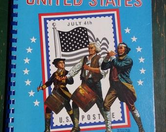 Usps Stamps Etsy