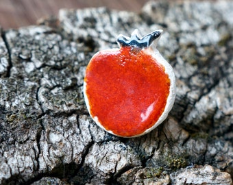 Ring  pomegranate