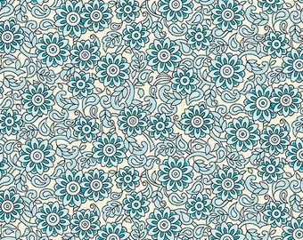 Benartex Fabric Chelsea Collection Sloan