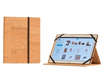 Ipad or Tablet Cover made in CORK