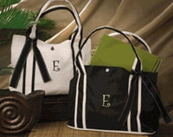 Personalized Roman Holiday Petite Tote       GC675