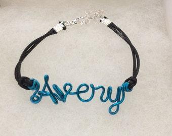 Avery Bracelet