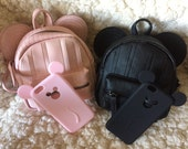 Mickey mini Backpacks