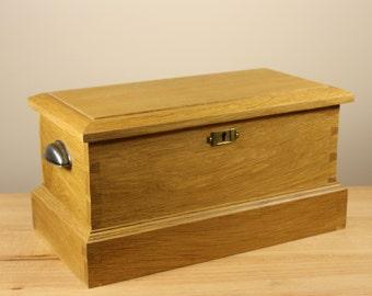 wooden tool box etsy. wood tool chest, box, wooden organizer, storage box etsy i