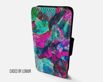 SCARF Iphone 7 Plus Wallet Case Leather Iphone 7 Plus Case Leather Iphone 7 Plus Flip Case Iphone 7 Plus Leather Wallet Case Leather Phone