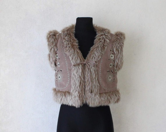 Shop for fur vest at sisk-profi.ga Free Shipping. Free Returns. All the time.