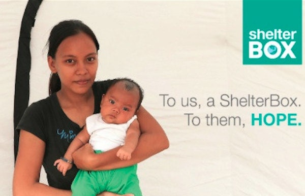 ShelterBox Canada