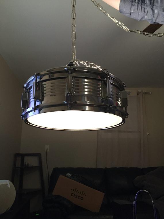 snare drum chandelier. Black Bedroom Furniture Sets. Home Design Ideas