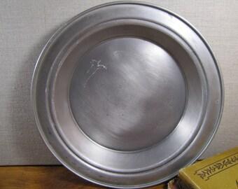 Heavy Duty Aluminum - Deep Dish - Pie Pan
