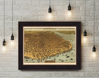 Venice Antique Map 1725 Venice Map Old Map Of Venice Italy