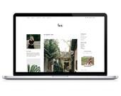 "wordpress theme ""lux"" - a responsive blog template"