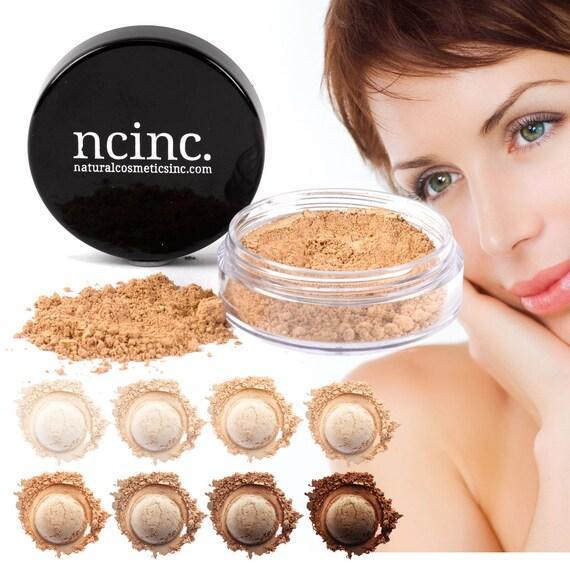 Naked Minerals Makeup 58