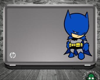 Batman Decal